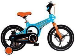 "Велосипед Hollicy 16"" (голубой) (МО1611-436)"