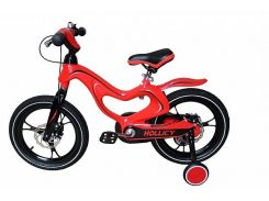 """Велосипед Hollicy 16"""" (красный) (МО1611-437)"""