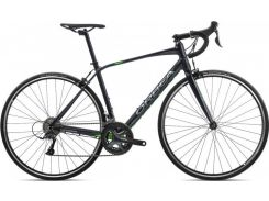 Orbea Avant H60 19 53 Black-Anthracite-Green (J10053H1)