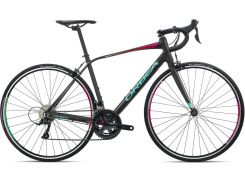 Orbea Avant H50 19 55 Black-Pink-Jade (J10155H5)