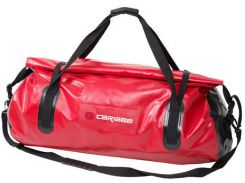 Сумка Caribee Expedition 120 Wp Red (922347)