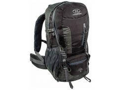 Highlander Hiker 30 Black (924258)
