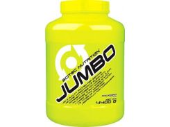 Scitec Nutrition Jumbo 4400 g /20 servings/ Strawberry