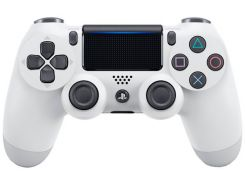 Sony DualShock 4, White (Version 2)