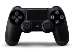 Sony DualShock 4 Black (Version 2)