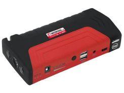 Пускозарядное устройство Intertool AT-3008 12000 mah