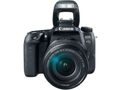 Canon Eos 77D kit (18-135mm) Is Usm