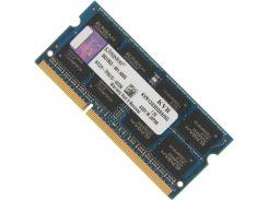 Kingston 8 Gb SO-DIMM DDR3 1333 MHz (KVR1333D3S9/8G)