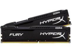 Kingston DDR4 8Gb 2400MHz HypeX Impact SO-DIMM (HX424S14IB2/8)