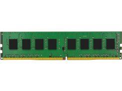 Kingston 16 Gb DDR4 2400 MHz (KVR24N17D8/16)