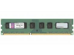 Kingston 8 Gb DDR3 1600 MHz (KVR16N11H/8)