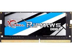 G.Skill DDR4 8GB 3000 MHz Ripjaws (F4-3000C16S-8GRS)