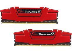 G.Skill DDR4 16GB (2x8GB) 3000 MHz Ripjaws V (F4-3000C15D-16GVRB)