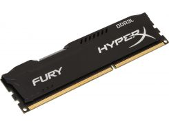 Kingston 8 Gb DDR3L 1600 MHz HyperX (HX316LC10FB/8)