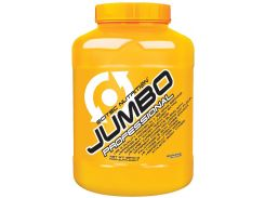 Scitec Nutrition Jumbo Professional 3240 g /20 servings/ Raspberry