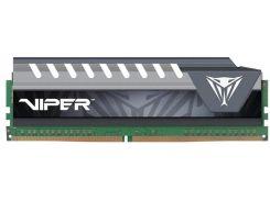 Patriot 16 Gb DDR4 2400 MHz Viper Elite Gray (PVE416G240C6GY)