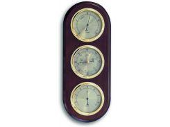 Tfa 20106403, орех, d=95/95/95 мм, 380х155 мм