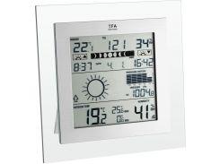 """Tfa """"Square Plus"""", 188х34х188 мм"""