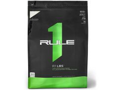 Rule One Proteins R1 Lbs 5460 g /20 servings/ Vanilla Creme