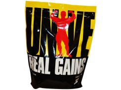 Universal Nutrition Gain Fast 3100 5900 g /26 servings/ Cookies Cream
