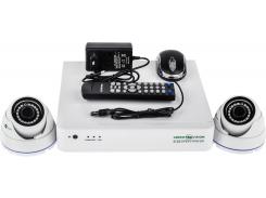 Green Vision GV-K-S15/02 1080P (LP6658)