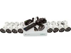 Green Vision GV-K-S14/08 1080P (LP5526)