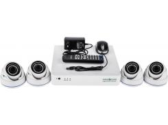 Green Vision GV-K-S16/04 1080P (LP6659)