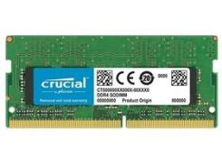 Crucial 8 Gb SO-DIMM DDR4 2400 MHz (CT8G4SFD824A)