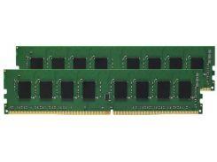 eXceleram DDR4 32GB (2x16GB) 2400 MHz (E432247SD)