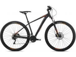 Orbea Mx 29 30 19 L Black - Orange (J20919R1)
