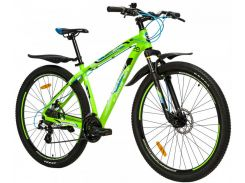 "Premier Tsunami 29 Disc 18"" Neon Green (SP0004686)"