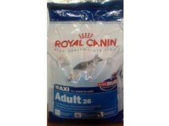 Сухой корм Royal Canin Maxi Adult для собак крупных пород старше 15 месяцев 15 кг (3182550401937)