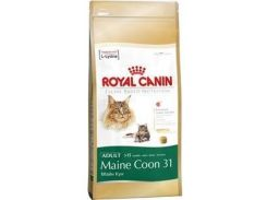 Сухой корм Royal Canin Maine Coon Adult для котов породы мейн-кун от 15 месяцев 10 кг (3182550710664)
