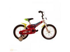 """Велосипед детский Premier Pilot 16"""" White (SP164s16w)"""