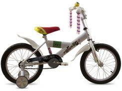"Велосипед детский Premier Enjoy 16"" White (SP149s16w)"