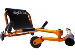 Ролер Ezr EzyRoller Classic Black/Orange (EZR1BLO)
