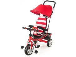 Велосипед трехколесный KidzMotion 115001/red