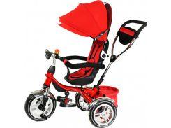 Велосипед трехколесный KidzMotion 115003/red