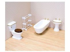 Melissa&Doug Мебель для ванной комнаты (MD2584)