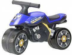 Беговел Falk Moto Holland New Holland Baby Синий (422)