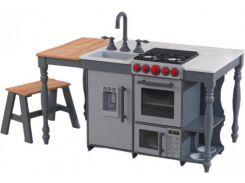 Детская кухня Chef's Cook N Create Island KidKraft 53420