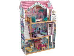 Домик для куклы Annabelle KidKraft 65934