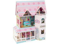 Домик для куклы Abbey Manor KidKraft 65941