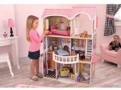 Кукольный домик KidKraft Magnolia Mansion (65839)