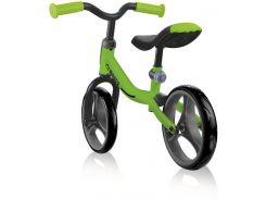 Беговел Globber серии Go Bike, зеленый, до 20кг, 2+, 2 колеса