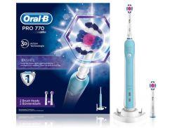 Braun Oral-B Pro 770 3D White