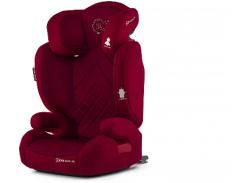 Автокресло Kinderkraft Xpand Red (KKFXPANRED0000)