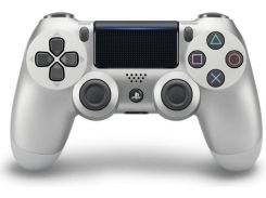 Sony DualShock 4 Silver (Version 2)
