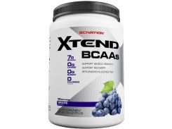Scivation Xtend BCAAs 1174 g /90 servings/ Grape