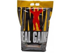 Universal Nutrition Real Gains 4800 g /31 servings/ Chocolate